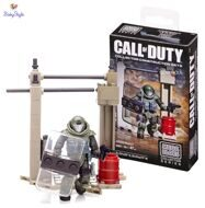 Конструктор Mega Bloks Call of Duty Джаггернаут