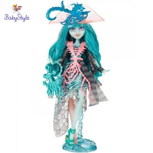 Кукла Вандала Дублон, Серия Населенный призраками Monster High