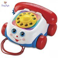Веселый телефон FGW66 Mattel Fisher Price