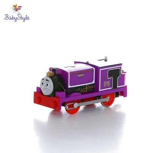 Паровозик с мотором Чарли, Thomas & Friends CKW30
